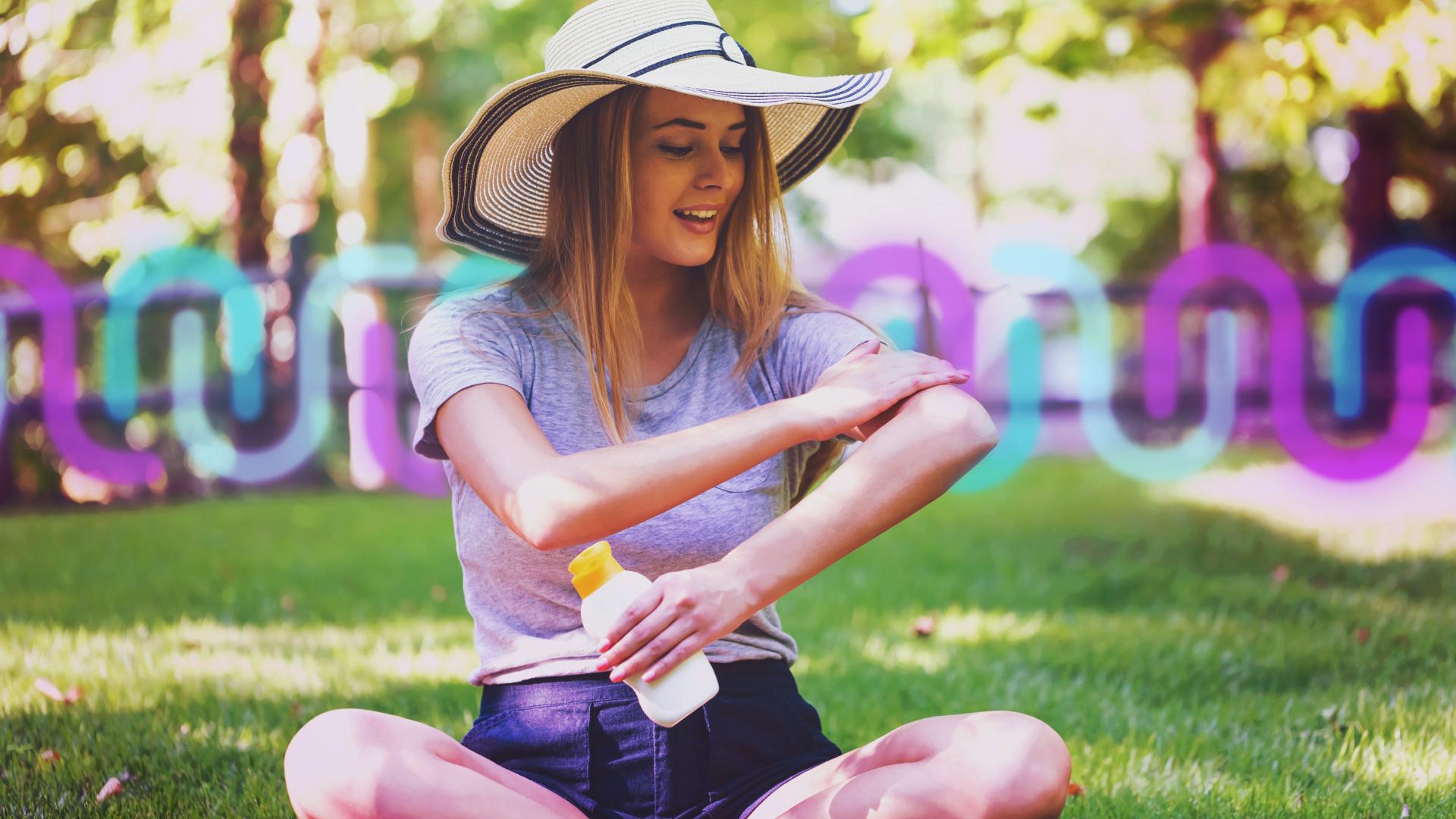 Verão exige cuidados redobrados com a pele; saiba o que fazer para se manter protegido durante a estação.